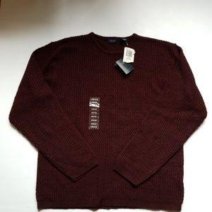 NWT IZOD Sweater